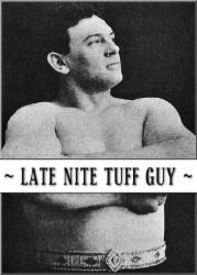 Late Nite Tuff Guy