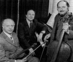 Beaux Arts Trio