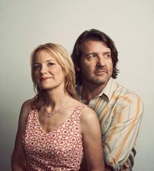 Kelly Willis & Bruce Robison