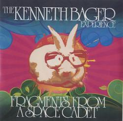 Kenneth Bager Feat Julee Cruise