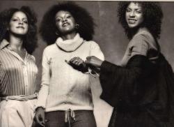The Jones Girls