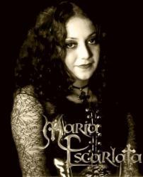 Maria Escarlata
