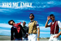 Kiss Me Emily