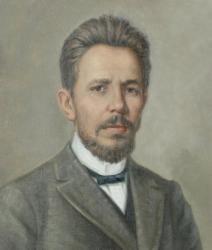 Василий Сергеевич Калинников