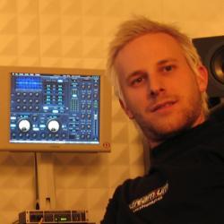 DJ Atmospherik
