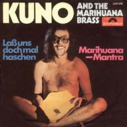 Kuno & The Marihuana Brass