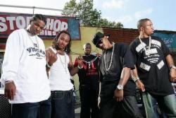 B.G. & The Chopper City Boyz