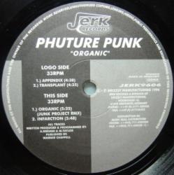 Phuture Punk