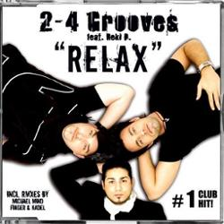 2-4 Grooves Feat. Reki D