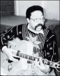 Jimmy Ponder