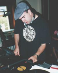 DJ Paul Nice