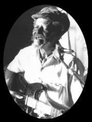 Cecil Barfield