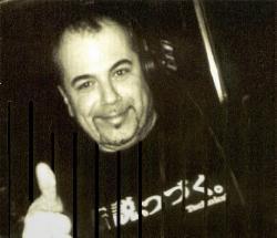 Pedro Del Moral