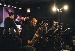Mingus Big Band