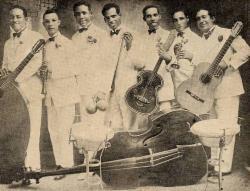 Septeto Matamoros