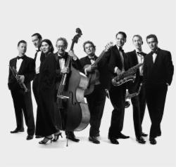 Imperial Swing Orchestra