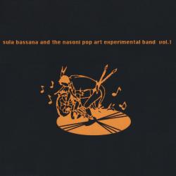 Sula Bassana And The Nasoni Pop Art Experimental Band