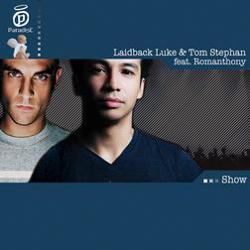 Laidback Luke & Tom Stephan Feat. Romanthony