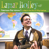 Lamar Holley