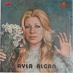 Ayla Algan