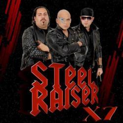 Steel Raiser