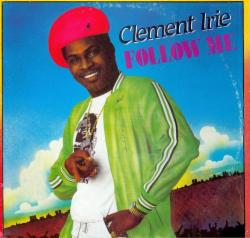 Clement Irie