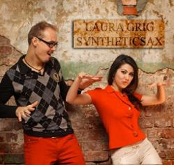 Laura Grig & Syntheticsax