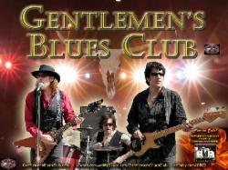 Gentlemen's Blues Club
