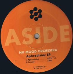 Nu Mood Orchestra