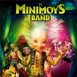 Le Minimoys Band