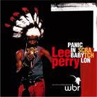 Lee Scratch Perry & The White Belly Rats