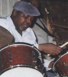 Smokey Johnson
