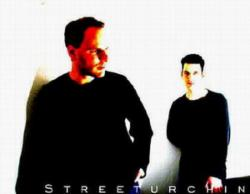 Streeturchin