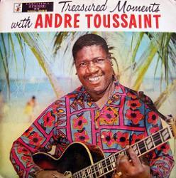Andre Toussaint