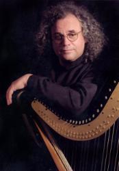 Andreas Vollenweider