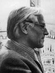 Josef Anton Riedl