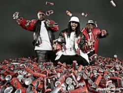 Lil Jon & The Eastside Boyz