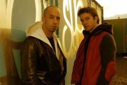Rocco Mundo & Onno