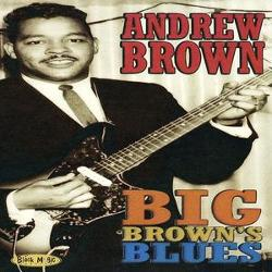 Andrew Brown