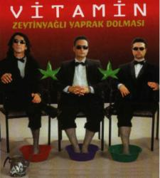 Grup Vitamin