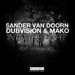 Sander van Doorn, DubVision & MakO feat. Mariana Bell