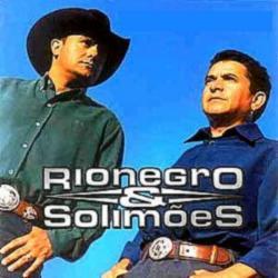 Rionegro & Solimões