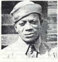 Jaybird Coleman