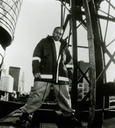 Lord Finesse Feat. Percee P