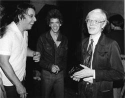 Lou Reed & John Cale