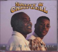 Saint & Campbell
