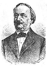 August Gottfried Ritter