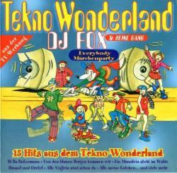 DJ FOX & SEINE GANG