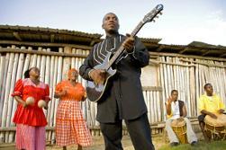 Andy Palacio & The Garifuna Collective
