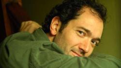 Darren Percival